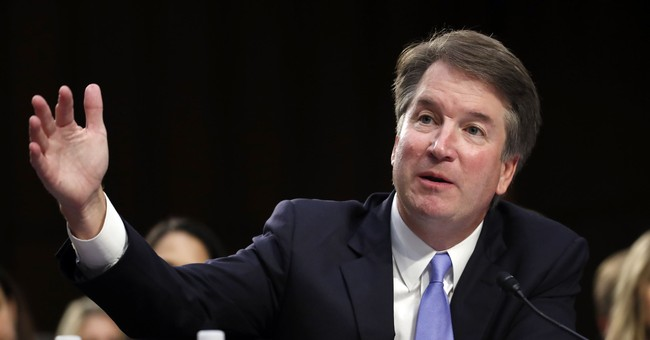 California Professor Comes Forward as Brett Kavanaugh's Accuser