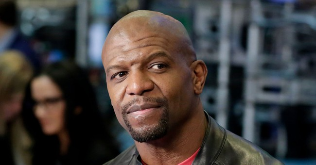 Terry Crews Stood His Ground Again Over Fourth of July Weekend