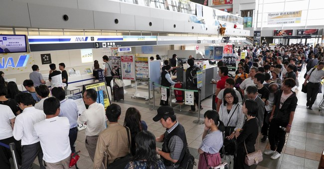Japan's Population In Record Decline: Here Are The Startling Projections