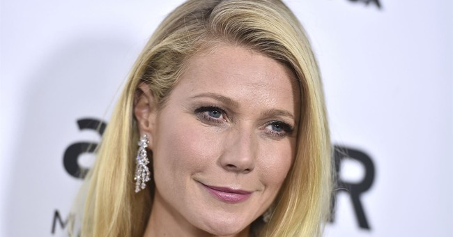 Elderly Man Sues Gwyneth Paltrow for a 'Hit and Run' on the Ski Slopes