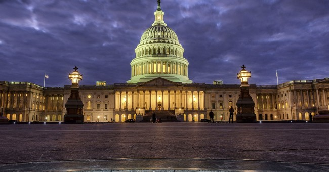 Why Republicans Will Keep Control of Congress in the Midterm Elections