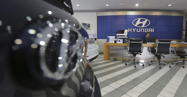 Hyundai Motor Earnings Miss Forecasts On Weak China Sales