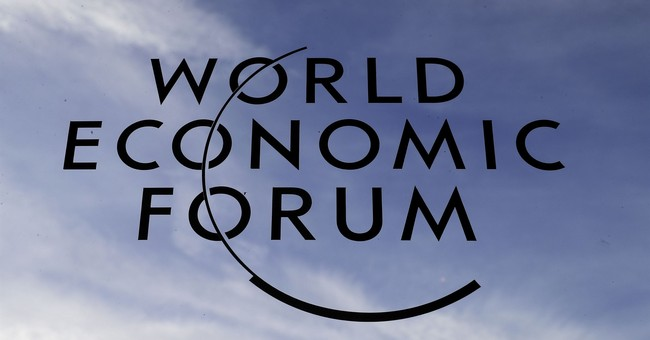 Beware of Calls for New World Orders, Especially WEF's Great Reset