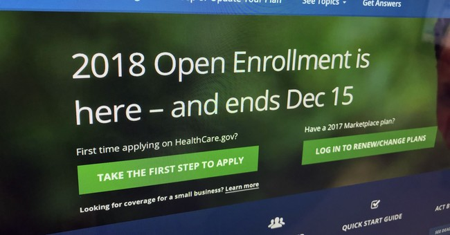 'Sabotage:' Following GOP 'Remodel,' Average Baseline Obamacare Premiums Set to...Drop