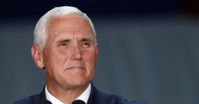 Indiana Asked SCOTUS to Review Bill VP Pence Signed While Governor
