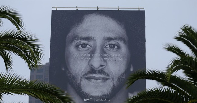 Adoptee Colin Kaepernick Funds Radical Pro-Abortion Activism
