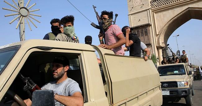 Pro-Iranian Militia Leader Reportedly Killed In Iraq by Unidentified Gunmen