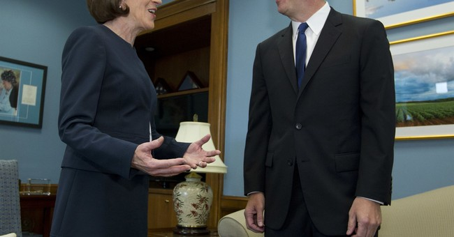 Civility Watch: Leftists Bombard Susan Collins' Office With Violent Threats, GOP Candidate Attacked in California