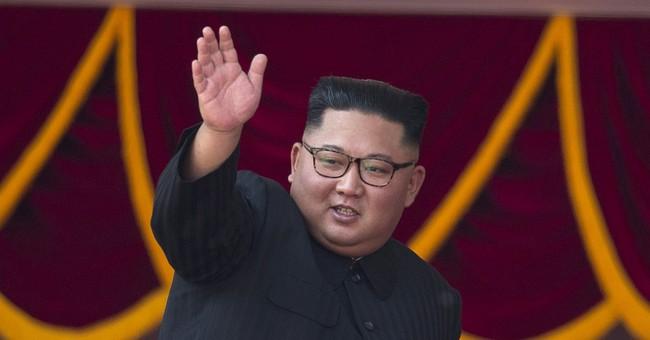 Kim Jong Un Sends Trump 'Warm' Letter