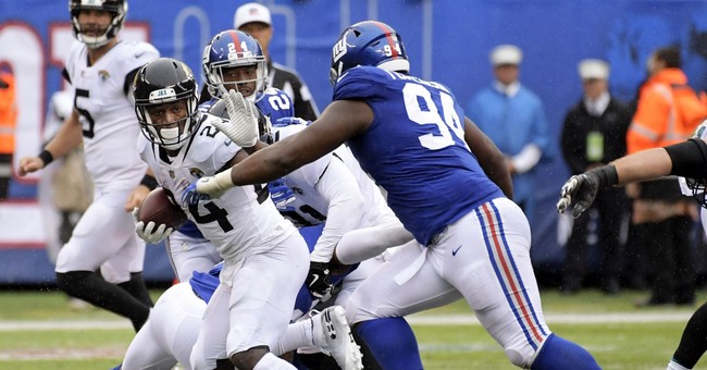 Back In The NY Groove? Nope--NY Giants Still Have A Ways To Go