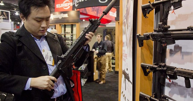One State Throws Founding Fathers' Worries To The Wayside With This Gun Control Proposal