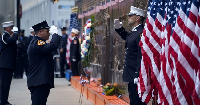 Trump signs September 11 victims' compensation fund extension