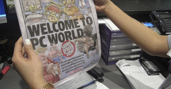 British Scientific Journal Apologizes for Associating COVID-19 With China; Stop It Right There
