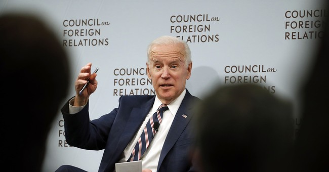 Biden Goes Deplorable: Trump Supporters Are Dregs Of Society