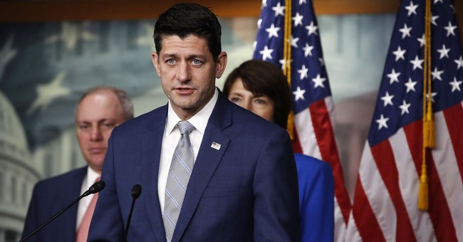 Speaker Ryan Calls for Transparency on Catholic Church's Sex Abuse Scandal: 'Facts Need to Come Out'