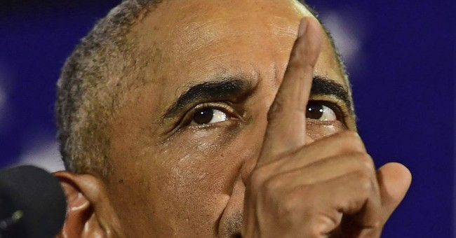 Report: Obama Privately 'Exasperated' Over Democrats' Left-Wing Lurch