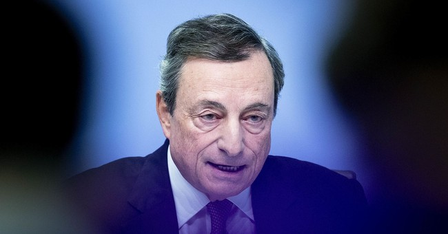 The Central Banks' Time Machine Is Broken