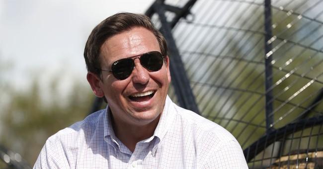 Democrats Denounce Ron DeSantis for 'Association with Hateful Organizations'