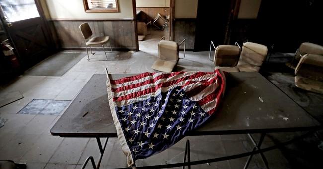 Tuesdays With Teeka: America's Second Civil War