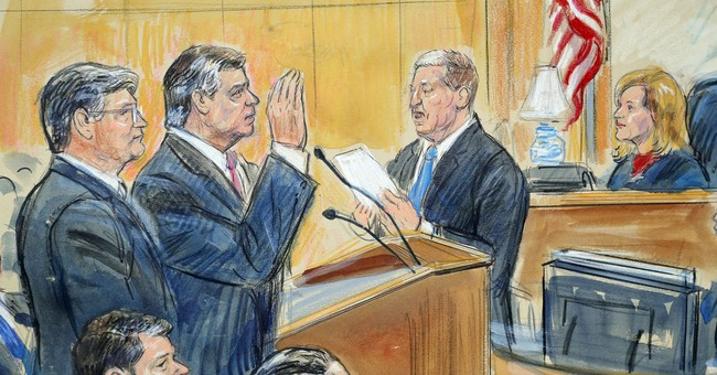 Paul Manafort Is Being Transferred to a Notorious New Jail