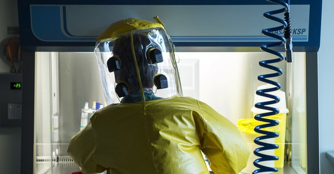 Great Britain Learns its Virus Tests Have Been Tainted with Covid-19