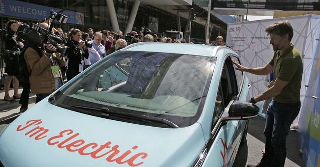 Pulling the Plug on Electric-Car Subsidies