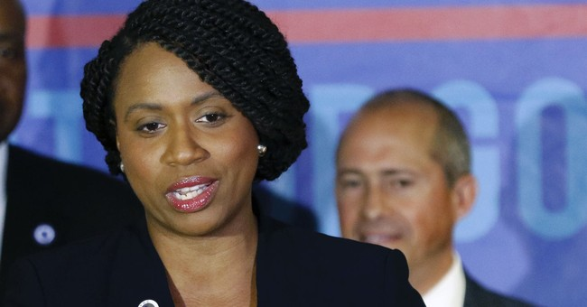 Ayanna Pressley: Prisoners Are Vulnerable to the Wuhan Virus, So Let's Set Them Free