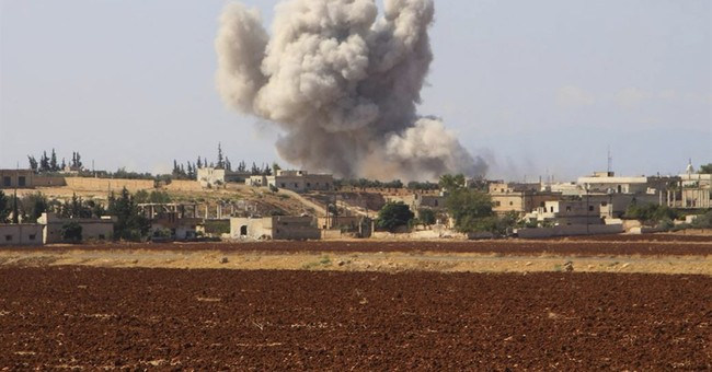 US Conducts Airstrikes Against Iranian-backed Militia in Iraq, Syria