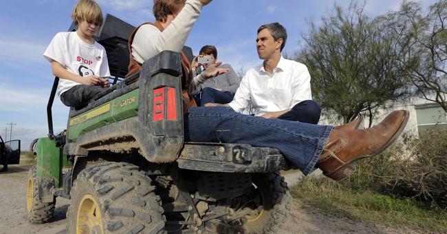Beto's Top Advisor Quits Campaign