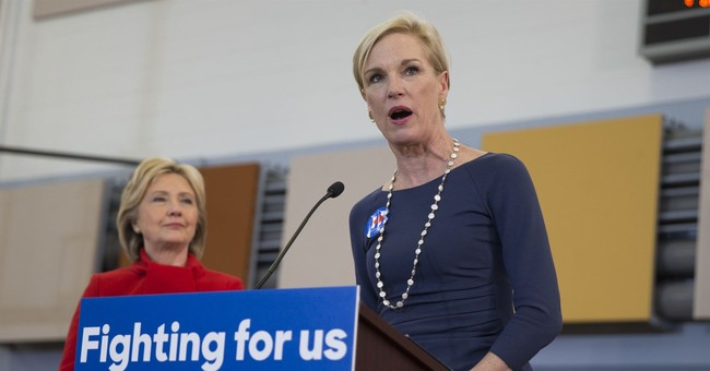 Hillary Clinton Writes Rave Review for Cecile Richards Book: 'Inspiration for Aspiring Leaders Everywhere'