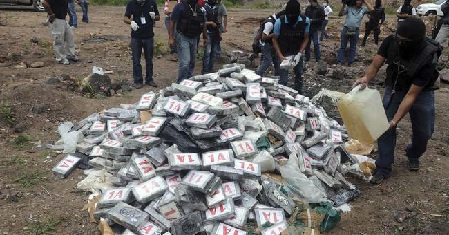 29 Guns Seized Along With Drugs, Cash