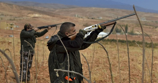 Pro-Hunting Bill Passes In House, Now Moves To Senate