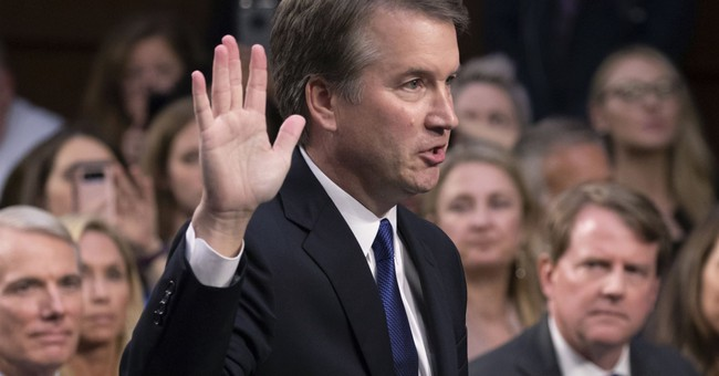 The Political Lynching of Brett Kavanaugh