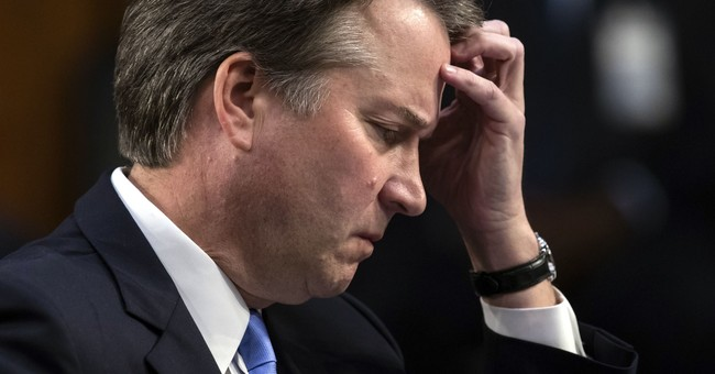 WSJ: Don't Let An Old And Unprovable Allegation Derail Kavanaugh Nomination