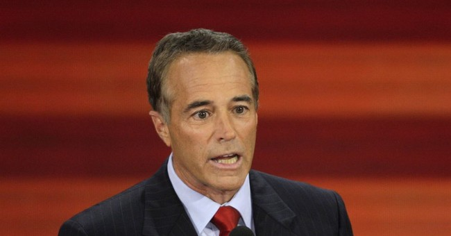 Rep. Chris Collins to Resign Following Insider Trading Indictment