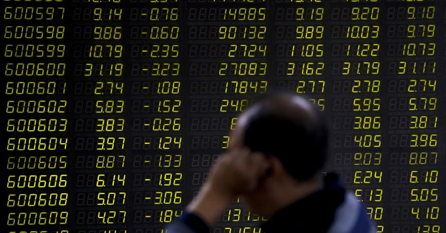 Disappointing Economic Data Finally Hits Markets