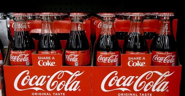 Why Woke Coke Has 'Gone Flat'