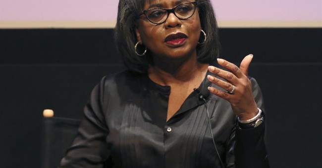 Anita Hill, the Janet Cooke of Sexual Harassment