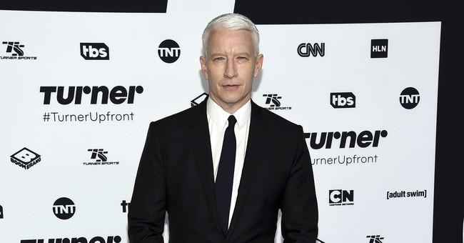 Goodman Offers Hope, But CNN Isn't Buying