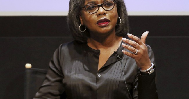 Anita Hill Reveals Biden Called Her, But She Didn't Exactly Accept His Apology