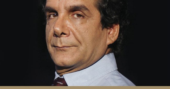 Krauthammer's Last Book Will Come Out in December