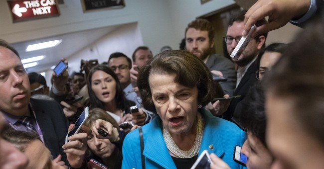 Cynicism: Democrats Insist on Delaying New Kavanaugh Hearing They Demanded, After Sitting on Allegation for Months