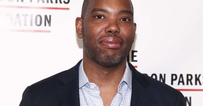 Ta-Nehisi Coates Called for 'Cutting Checks' At Yesterday's Reparations Hearing