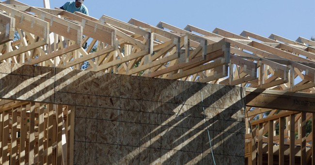 U.S. New Home Market Showing Surprising Resiliency