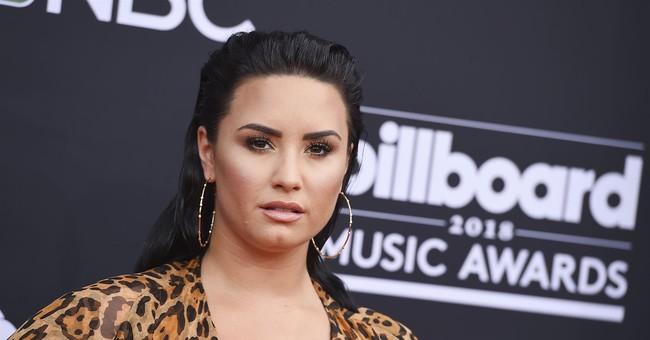 'Fluid' Demi Lovato Is a Proud Member of the 'Alphabet Mafia'