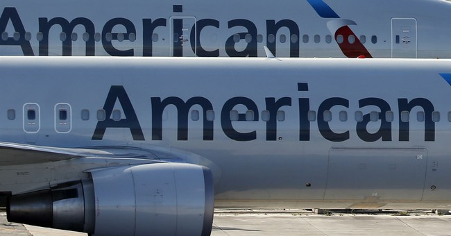 Airline Aid Shouldn't Become Back-Door Nationalization