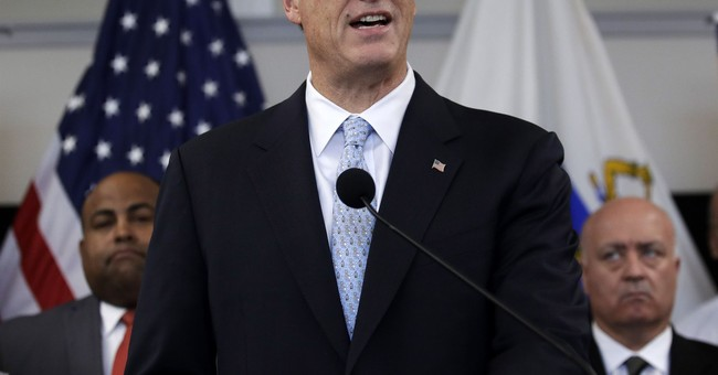 Massachusetts Governor Ignores Court Order To Reinstate Gun Permits