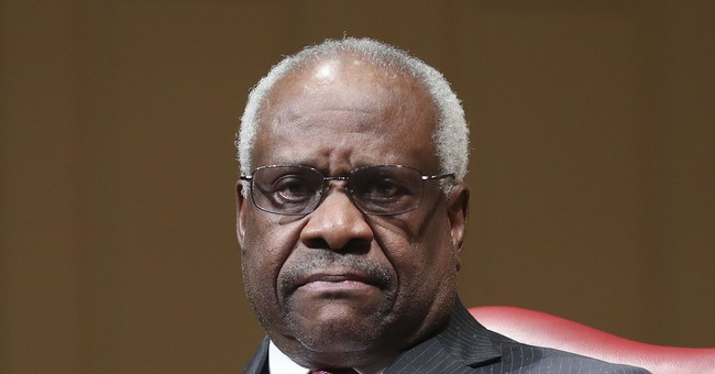 Justice Thomas: Legally Addressing Big Tech's Unprecedented Power is Inevitable