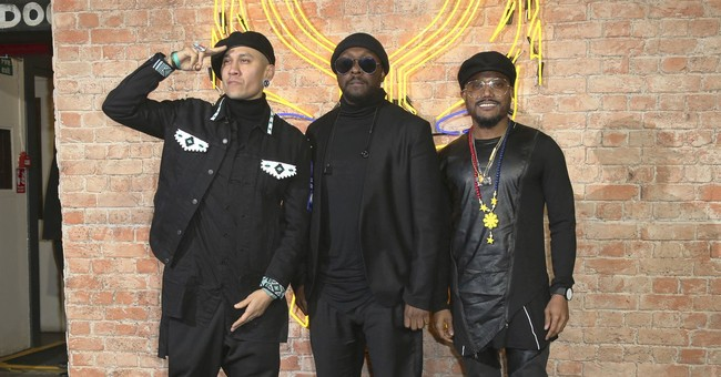Black Eyed Peas Drop New Single Focused on Bringing Awareness to Multiple Political Issues (VIDEO)