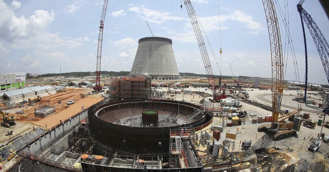 Crony Capitalism Rears Its Ugly Head In Debate Over Nuclear, Coal Subsidies